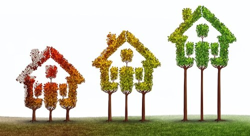 Home Prices the difference