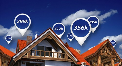 what does the future hold for home prices